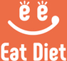 EatDietロゴ